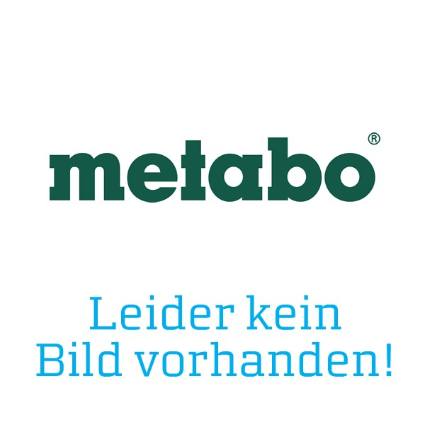 Metabo Stoessel Geschweisst, 316045090