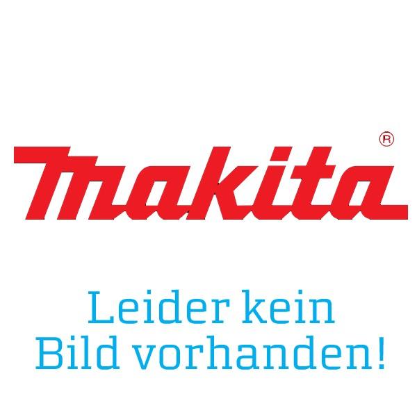 Makita/Dolmar Hinweisschild Gasemission, 801Y91-2